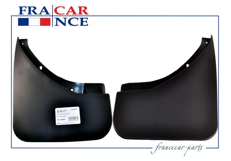 FRANCECAR PARTS Spare parts